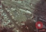 Image of strafing factory Germany, 1945, second 61 stock footage video 65675051921