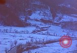 Image of snow covered valleys Korea, 1951, second 24 stock footage video 65675051926