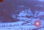 Image of snow covered valleys Korea, 1951, second 25 stock footage video 65675051926