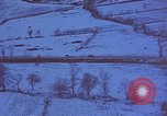 Image of snow covered valleys Korea, 1951, second 26 stock footage video 65675051926