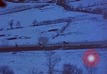 Image of snow covered valleys Korea, 1951, second 28 stock footage video 65675051926