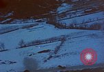 Image of snow covered valleys Korea, 1951, second 29 stock footage video 65675051926