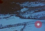 Image of snow covered valleys Korea, 1951, second 30 stock footage video 65675051926