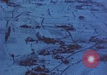 Image of snow covered valleys Korea, 1951, second 34 stock footage video 65675051926