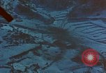 Image of snow covered land Korea, 1951, second 41 stock footage video 65675051928