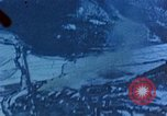 Image of snow covered ground Korea, 1951, second 19 stock footage video 65675051930