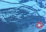 Image of snow covered ground Korea, 1951, second 45 stock footage video 65675051930