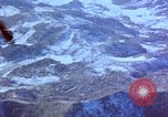 Image of mountains Korea, 1951, second 14 stock footage video 65675051935