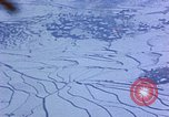Image of US aircraft strafing Korea, 1951, second 3 stock footage video 65675051936