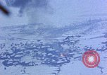 Image of US aircraft strafing Korea, 1951, second 9 stock footage video 65675051936