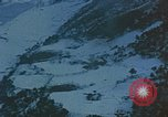 Image of snow covered area Korea, 1951, second 16 stock footage video 65675051937