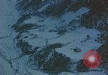 Image of snow covered area Korea, 1951, second 31 stock footage video 65675051937