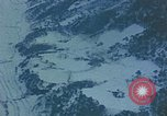 Image of snow covered area Korea, 1951, second 32 stock footage video 65675051937