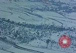 Image of snow covered area Korea, 1951, second 7 stock footage video 65675051938