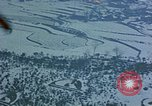 Image of snow covered area Korea, 1951, second 9 stock footage video 65675051938
