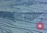 Image of snow covered area Korea, 1951, second 23 stock footage video 65675051938