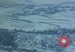 Image of snow covered area Korea, 1951, second 26 stock footage video 65675051938