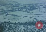 Image of snow covered area Korea, 1951, second 27 stock footage video 65675051938