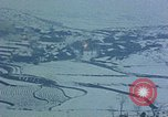Image of snow covered area Korea, 1951, second 29 stock footage video 65675051938