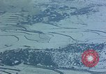 Image of snow covered area Korea, 1951, second 37 stock footage video 65675051938