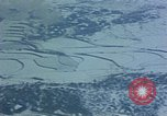 Image of snow covered area Korea, 1951, second 38 stock footage video 65675051938