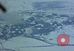 Image of snow covered area Korea, 1951, second 44 stock footage video 65675051938