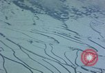 Image of snow covered area Korea, 1951, second 47 stock footage video 65675051938