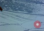 Image of snow covered area Korea, 1951, second 54 stock footage video 65675051938