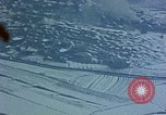 Image of snow covered area Korea, 1951, second 55 stock footage video 65675051938