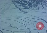 Image of snow covered area Korea, 1951, second 59 stock footage video 65675051938