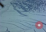 Image of snow covered area Korea, 1951, second 60 stock footage video 65675051938