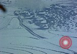 Image of snow covered area Korea, 1951, second 61 stock footage video 65675051938