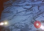 Image of snow covered terrain Korea, 1951, second 19 stock footage video 65675051939