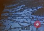 Image of snow covered terrain Korea, 1951, second 21 stock footage video 65675051939