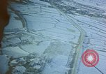 Image of snow covered terrain Korea, 1951, second 39 stock footage video 65675051939