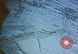 Image of snow covered terrain Korea, 1951, second 48 stock footage video 65675051939