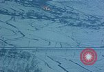Image of snow covered area Korea, 1951, second 15 stock footage video 65675051941