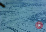 Image of snow covered area Korea, 1951, second 28 stock footage video 65675051941