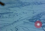 Image of snow covered area Korea, 1951, second 30 stock footage video 65675051941
