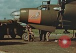 Image of aircraft B 26s Germany, 1945, second 41 stock footage video 65675051948