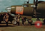 Image of aircraft B 26s Germany, 1945, second 44 stock footage video 65675051948