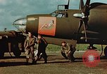 Image of aircraft B 26s Germany, 1945, second 46 stock footage video 65675051948