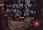 Image of 323rd Bombardment Group Germany, 1945, second 5 stock footage video 65675051955
