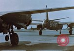 Image of 323rd Bombardment Group Germany, 1945, second 7 stock footage video 65675051955