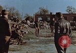 Image of 323rd Bombardment Group Germany, 1945, second 46 stock footage video 65675051955