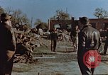 Image of 323rd Bombardment Group Germany, 1945, second 48 stock footage video 65675051955
