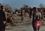 Image of 323rd Bombardment Group Germany, 1945, second 49 stock footage video 65675051955