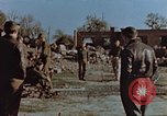 Image of 323rd Bombardment Group Germany, 1945, second 52 stock footage video 65675051955