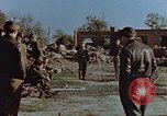 Image of 323rd Bombardment Group Germany, 1945, second 53 stock footage video 65675051955