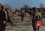 Image of 323rd Bombardment Group Germany, 1945, second 54 stock footage video 65675051955